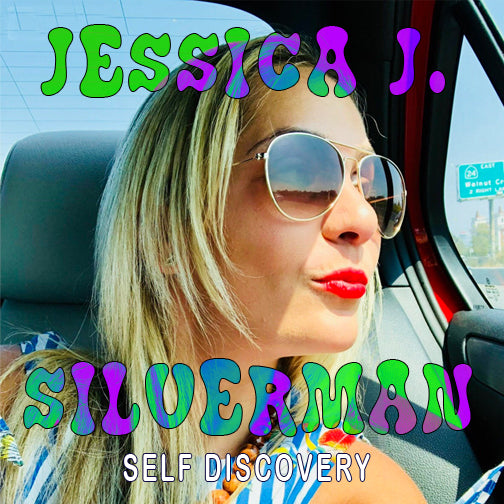 EP 33 - JESSICA J. SILVERMAN - SELF DISCOVERY - BEYOND THE MAT PODCAST