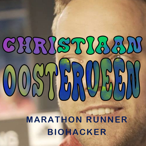 S01E20 - Christiaan Oosterveen - Flow State Series