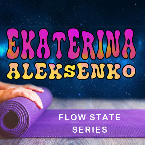 S01E16 - Ekaterina Aleksenko - Flow State Series - Beyond the Mat Podcast