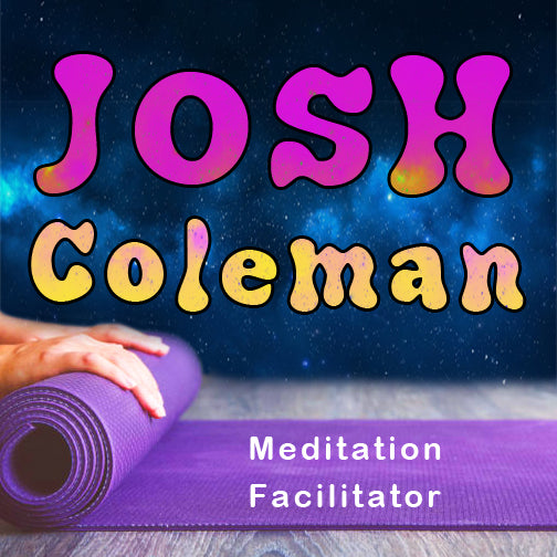 S01E02 - Josh Coleman - Meditation Instructor - Beyond the Mat Podcast