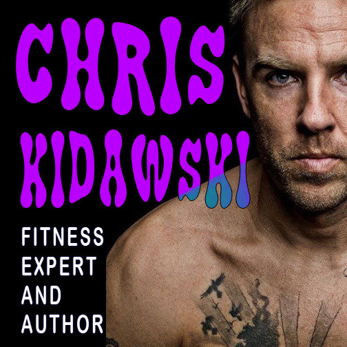 S01E30 - Chris Kidwaski - Fitness Expert and Author