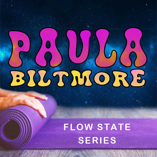 S01E15 - Paula Biltmore - Flow State Series - Beyond the Mat Podcast