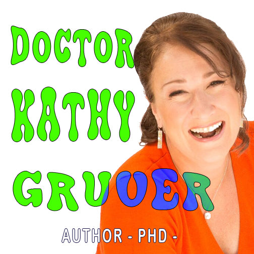 S01E32 - Doctor Kathy Gruver - Author and PHD