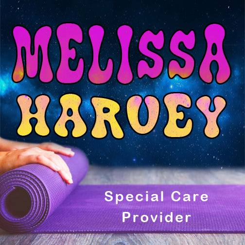 S01E03 - Melissa Harvey - Special Care Provider - Mother - Friend - Beyond the Mat Podcast