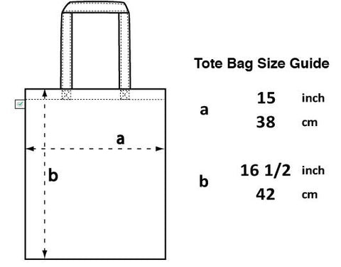 10tacled Classic Shopper Tote Bag