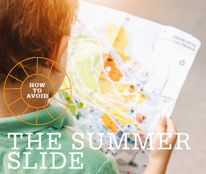 How to Avoid The Summer Slide