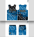 2016-2017 Boys Practice Wear Package