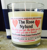 Golden Girls Inspired Soy Candle Golden Girls Inspired Candles - Pick Me Cups