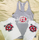 Here Target, Take My Money Tank or Tee with or without Matching Kid Shirt- Target Mom Gift Mother's Day Gift - Pick Me Cups