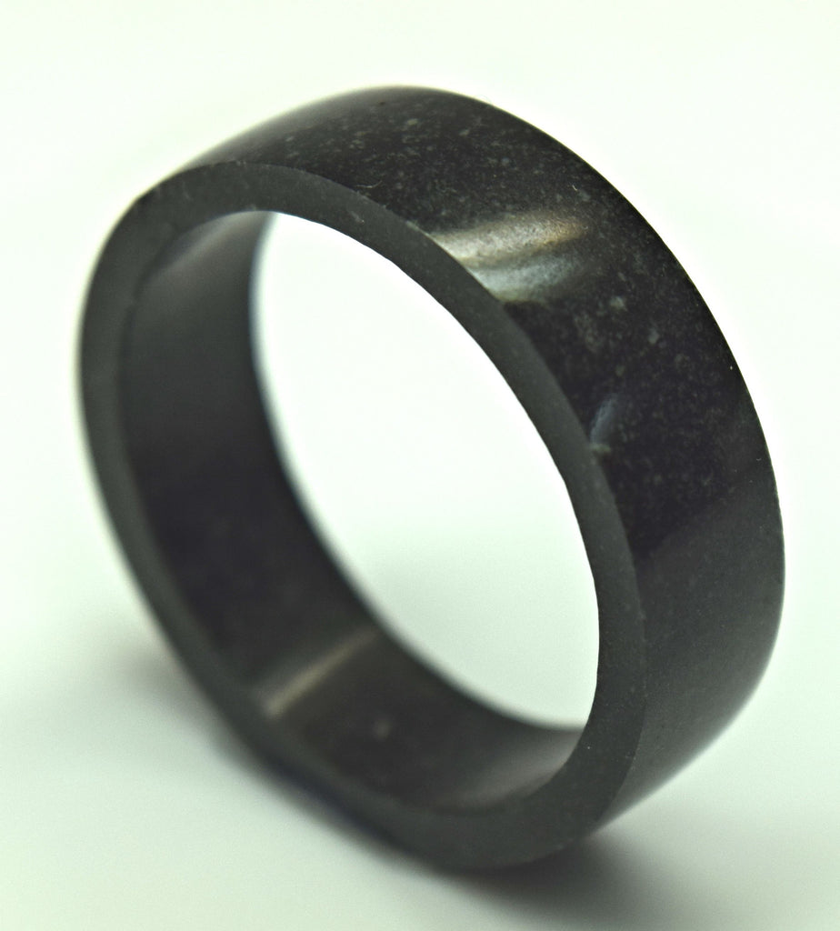 Black Jade ring