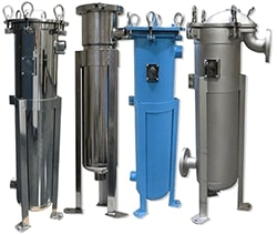 Customized Filtration Systems