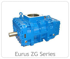 Eurus ZG Series PD Blowers