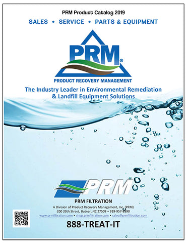 PRM Product Catalog 2019