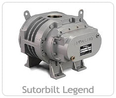 Sutorbilt Legend Series PD Blowers