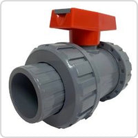 Sch 80 CPVC Ball Valves