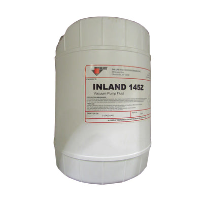 INLAND 145Z FULL SYNTHETIC PD BLOWER OIL - 5 GALLONS
