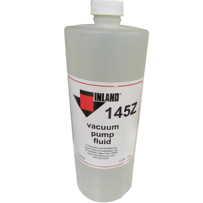 INLAND 145Z FULL SYNTHETIC PD BLOWER OIL - 1 QUART