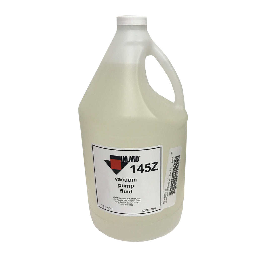 Inland Oil 145Z Full Synthetic PD Blower Oil, 1 Gallon