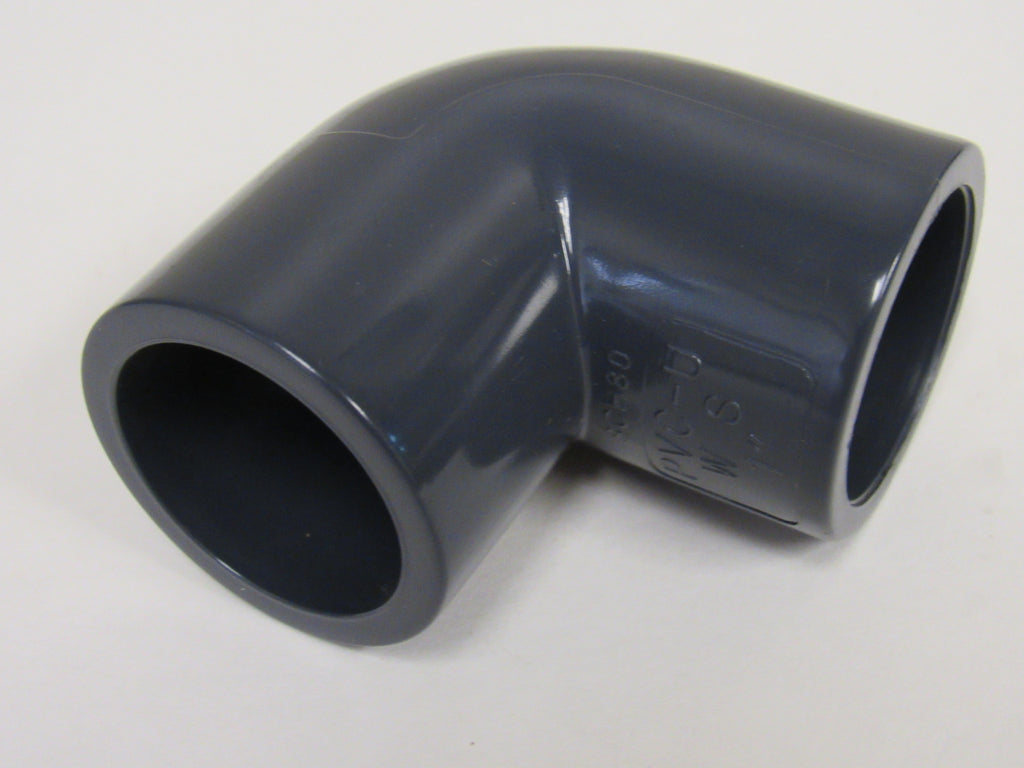 ERA Sch 80 PVC 90 Degree Elbow - 1-1/4 Inch Socket Connect