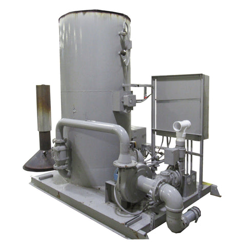 RT-3798 500 CFM Thermal Catalytic Oxidizer