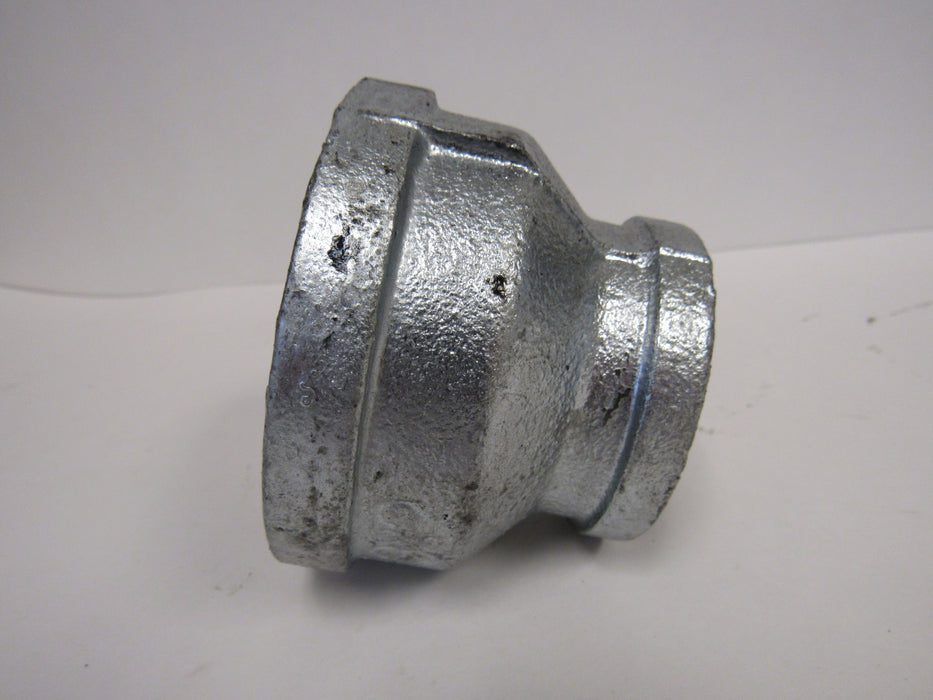 GALVANIZED BELL REDUCING COUPLINGS