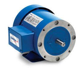 ELEKTRIM 3 PHASE 56C ROLLED STEEL MOTORS