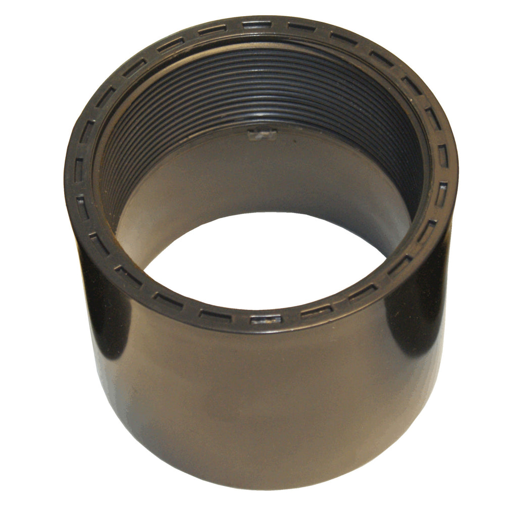 ERA SCH 80 PVC - FEMALE ADAPTER - FEMALE NPT THREAD X SOCKET - 3/4 INCH