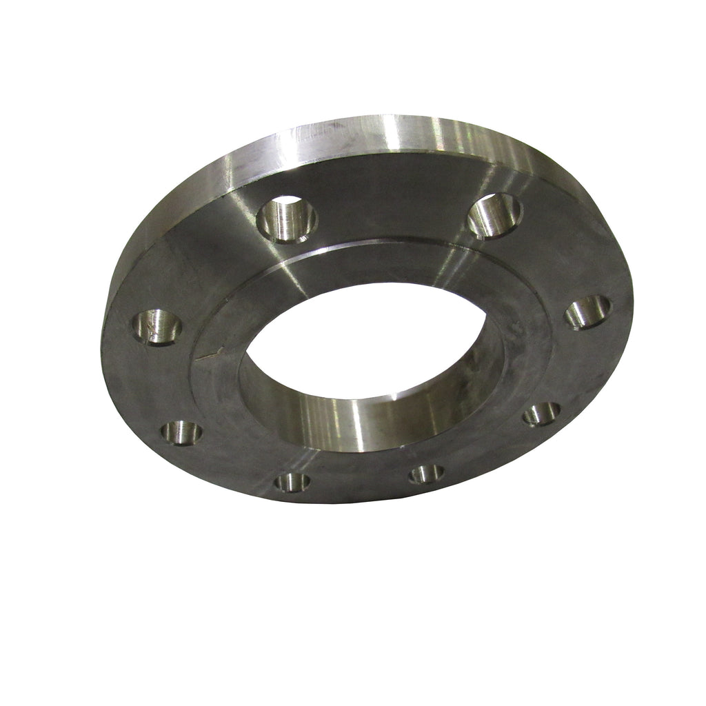 Flanges - Aluminum 6061 Slip On Flanges, Raised Face, #151