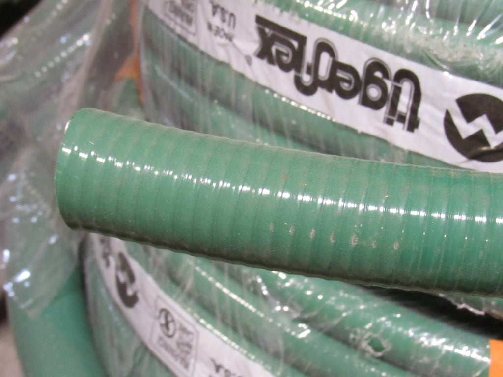 KURIYAMA TIGERFLEX J SERIES PVC SUCTION HOSE - 2 INCH