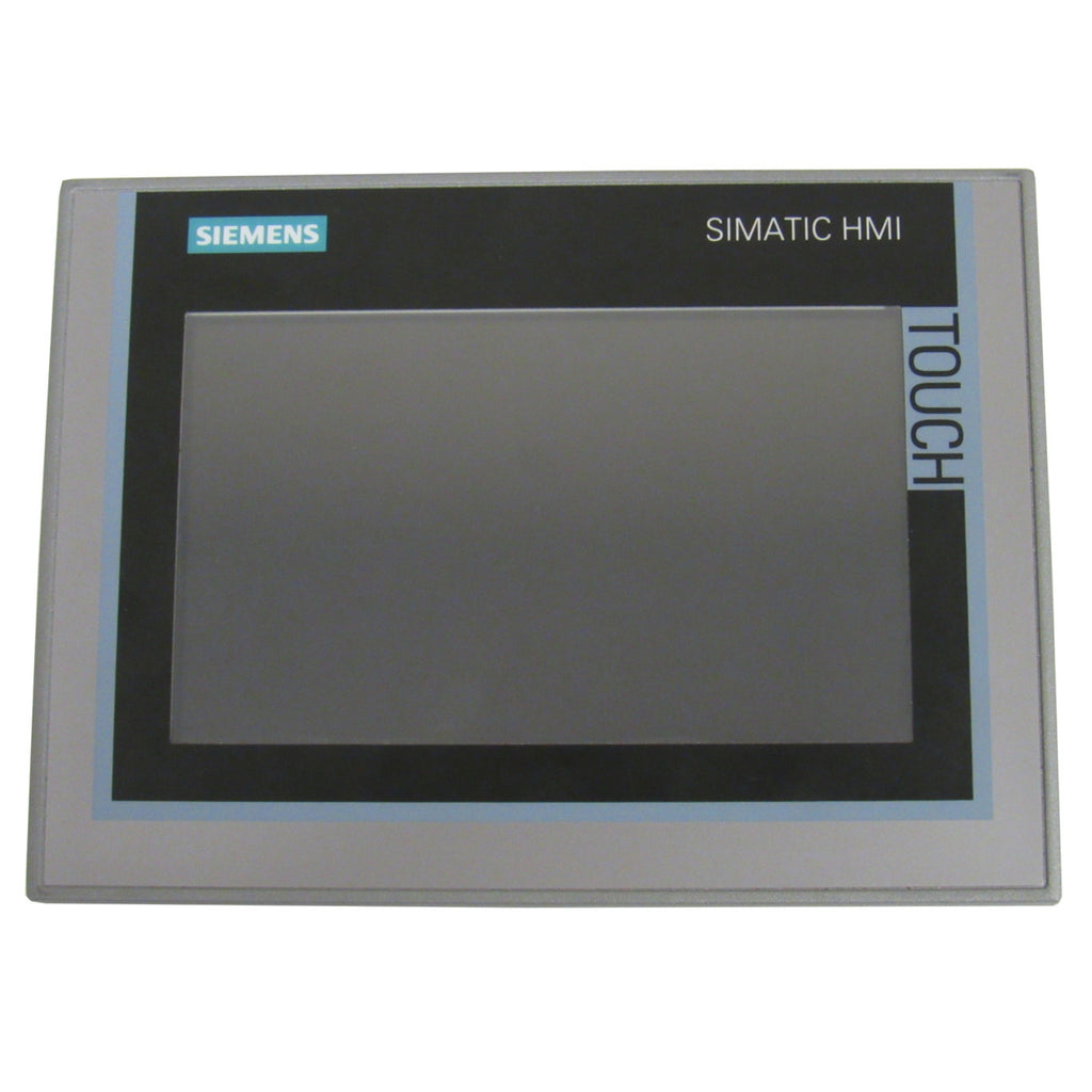 Siemens 6AV1240QC020AX1 Simatic 15 Inch HMI Comfort Panel Touchscreen