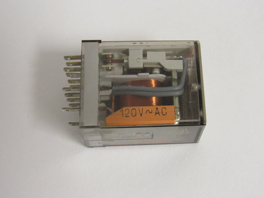 "ALLEN-BRADLEY 700-HC MINIATURE SQUARE BASE RELAYS - ""ICE CUBE"" RELAYS"