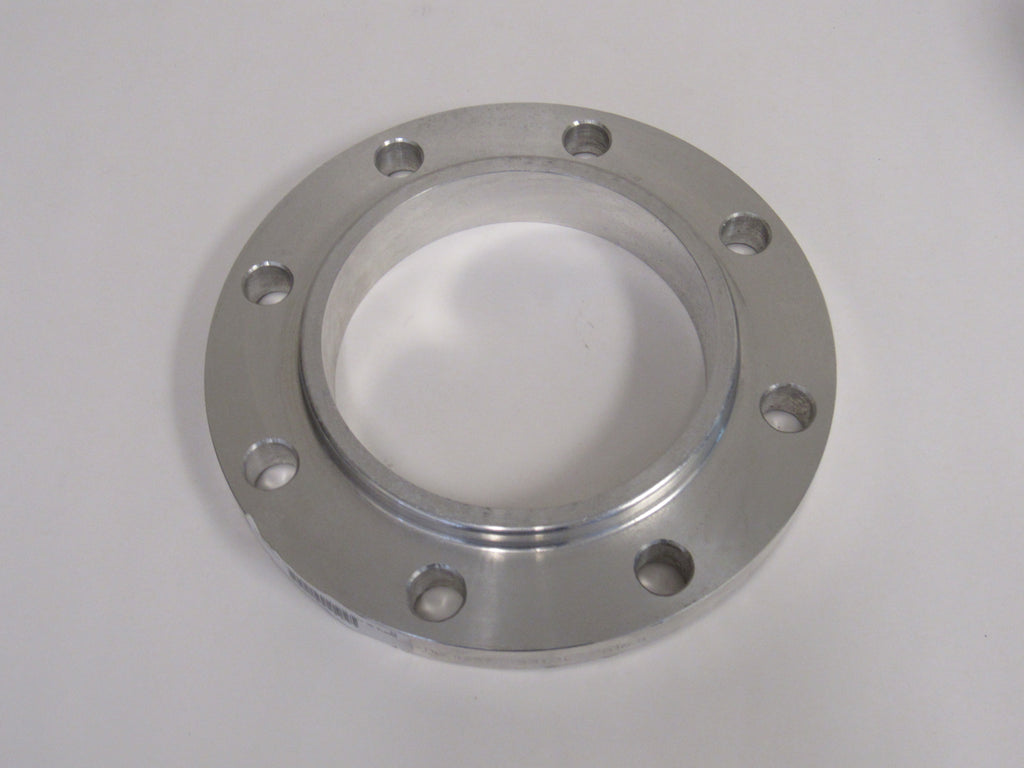 Flanges - Aluminum 6061 Slip On Flanges, Raised Face, #153