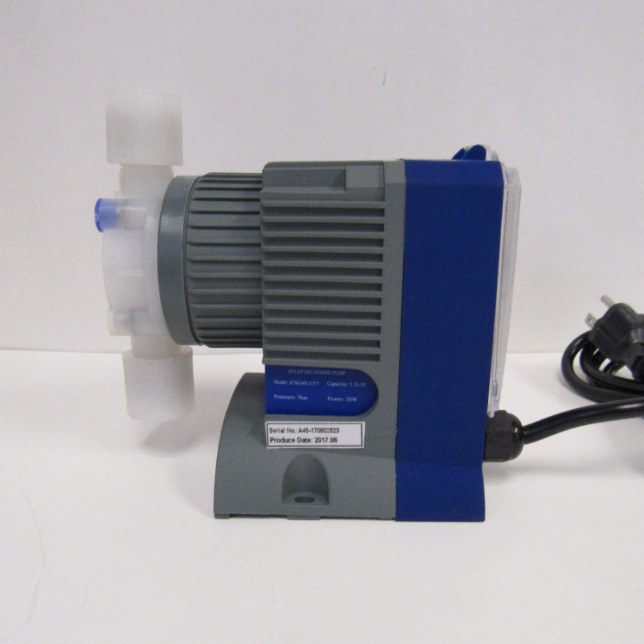 Chemical Feed Pump - 21 Gallons/Day