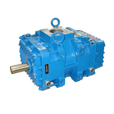 EURUS MB3006 POSITIVE DISPLACEMENT BLOWER