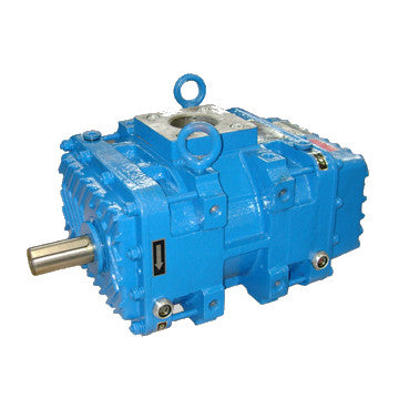 EURUS MB3007 POSITIVE DISPLACEMENT BLOWER