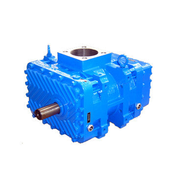 EURUS MB4504 POSITIVE DISPLACEMENT BLOWER