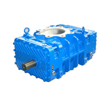 EURUS MB4512 POSITIVE DISPLACEMENT BLOWER