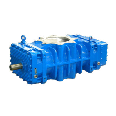 EURUS MB4518 POSITIVE DISPLACEMENT BLOWER
