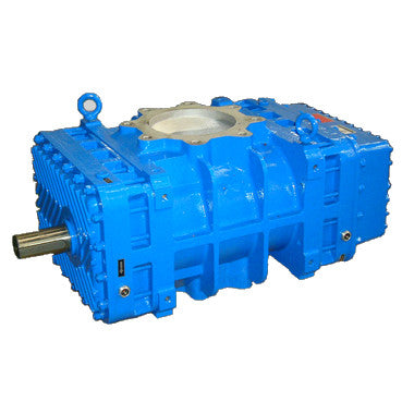 EURUS MB6016 POSITIVE DISPLACEMENT BLOWER