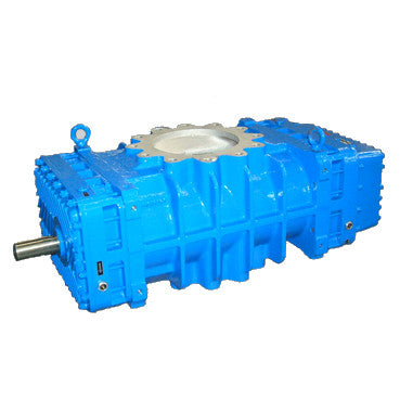 Eurus MB6024 Positive Displacement Blower