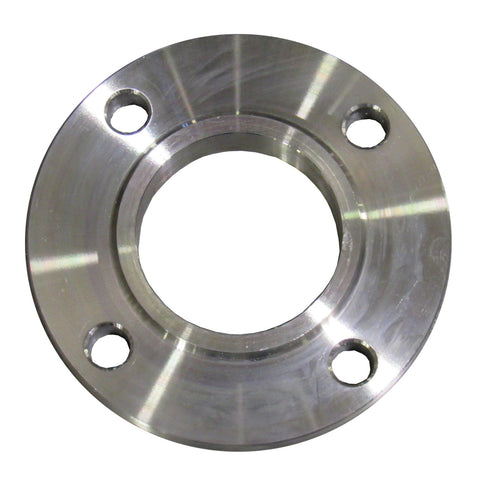 Stainless Steel Flange, Weld, 304 SS, Class 150 - 2-1/2 Inch