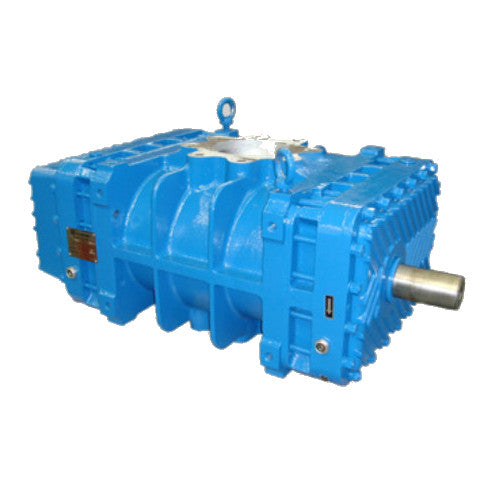 Eurus ZG150 Tri-Lobe Positive Displacement Blower