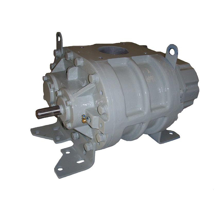 Eurus ZZ3L Positive Displacement Blower