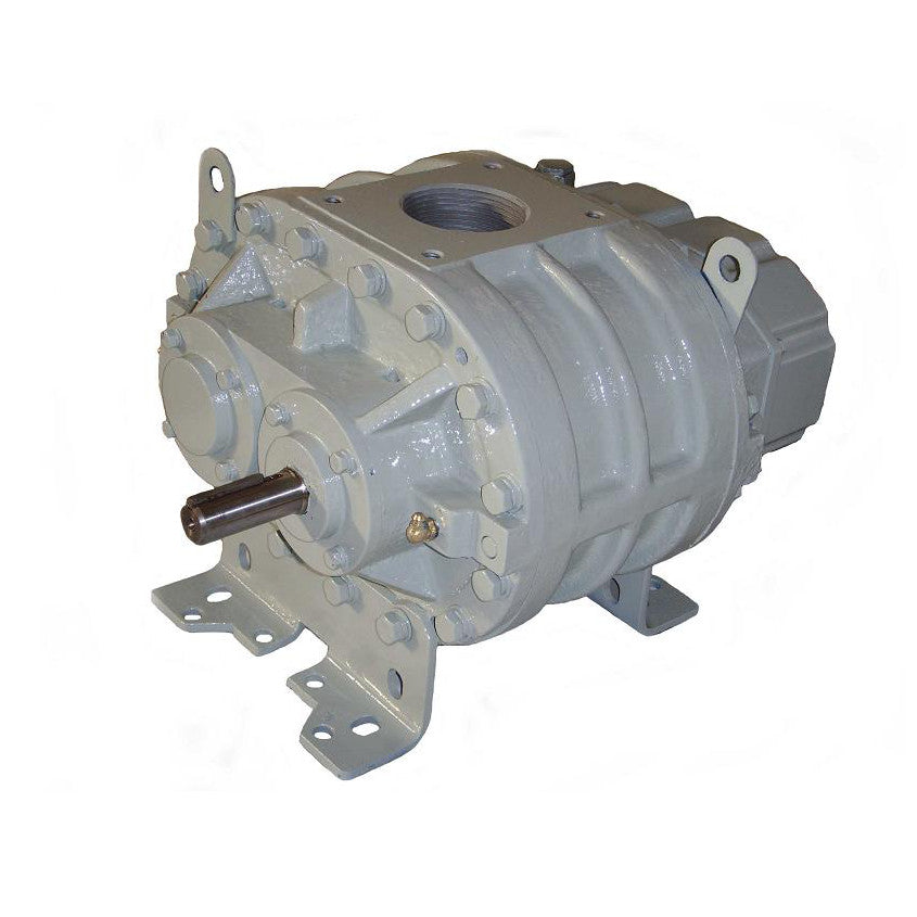 EURUS ZZ4M POSITIVE DISPLACEMENT BLOWER