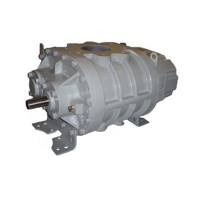 EURUS ZZ5L POSITIVE DISPLACEMENT BLOWER
