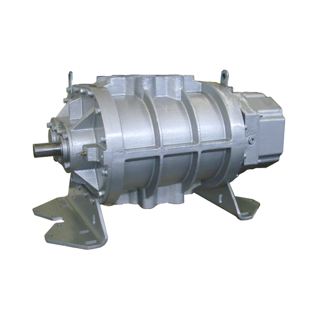 EURUS ZZ6L POSITIVE DISPLACEMENT BLOWER