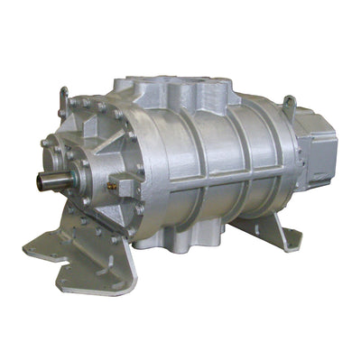 EURUS ZZ7L POSITIVE DISPLACEMENT BLOWER