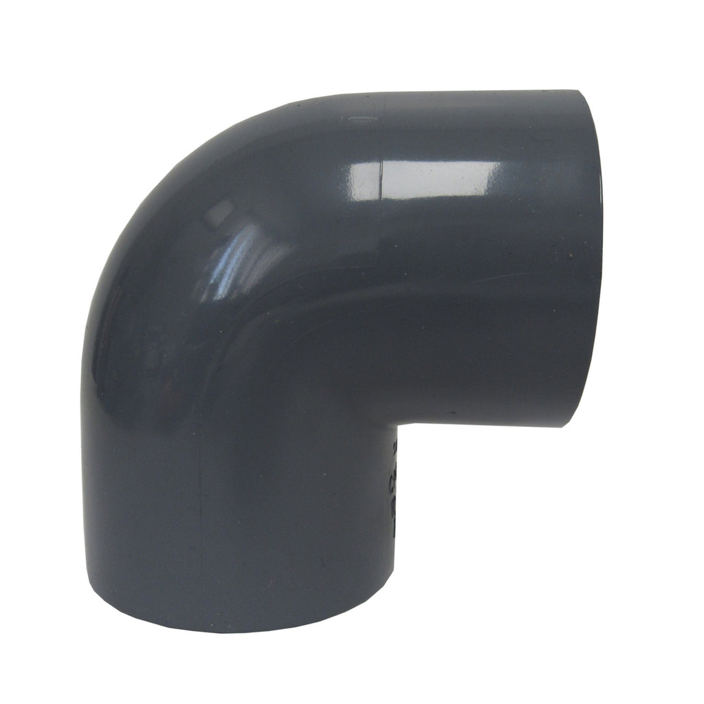 ERA Sch 80 CPVC 2 Inch 90 Degree Elbow, Socket