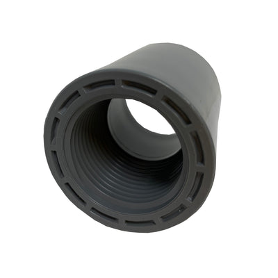 ERA SCH 80 CPVC FEMALE ADAPTER - 1-1/4 INCH