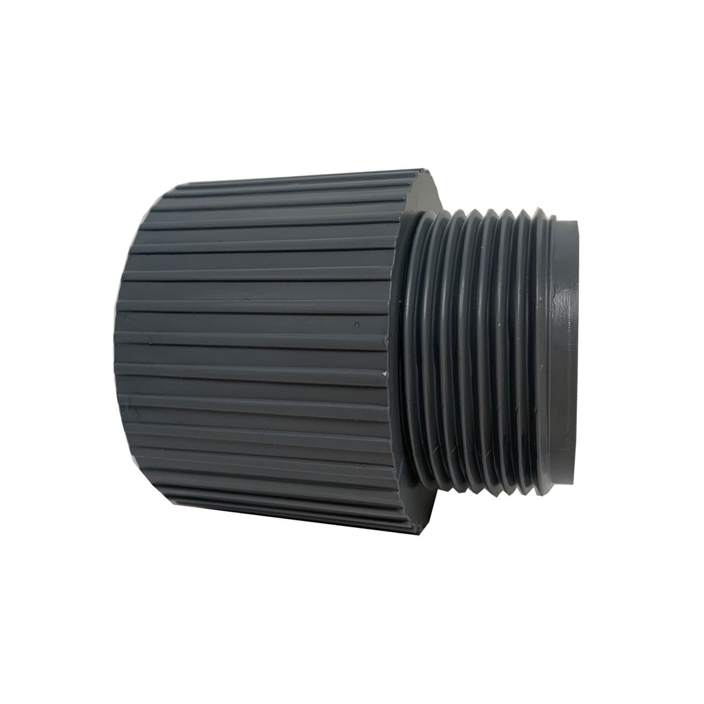 ERA SCH 80 CPVC MALE ADAPTER - 1-1/4 INCH